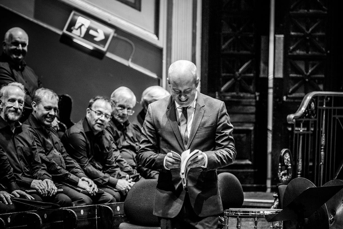 Edinburgh Festival Chorus © Gaelle Beri 42