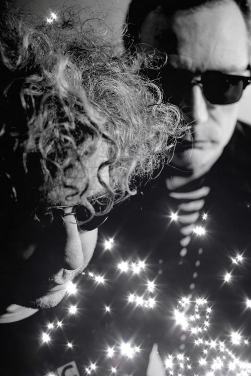 The Jesus And Mary Chain Steve Gullick