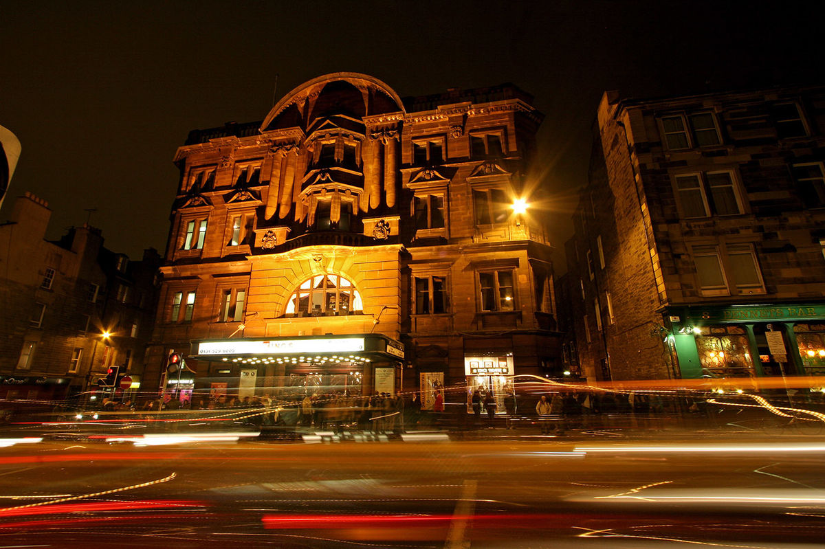 Kings Theatre © Fctt 3